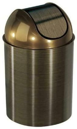 12 oz. Metal Can Crusher Heavy Duty Wall Mounted Smasher for