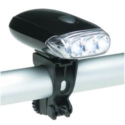 """ABC Products"" - Bright 3 LED Bulb ~ Dual Purpose - Bicycle"