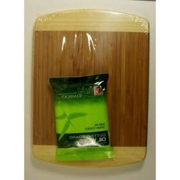 """ABC Products"" - Counter Top ~ Laminated Bamboo - 11 in X 8"