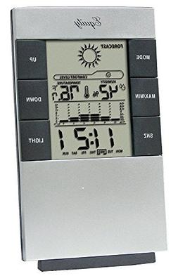 """ABC Products"" - Desktop Station ~ Forcast Weather, Indoor T"