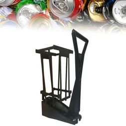 Aluminum Can Crusher Recycling Heavy Duty Rust-Proof Wall Mo