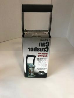 Buffalo Tools CNCRSH Deluxe Can Crusher