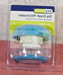 Ergo Grip Pill Crusher by EasyComforts - Large