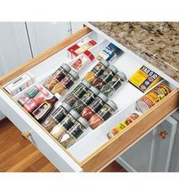 expand a drawer
