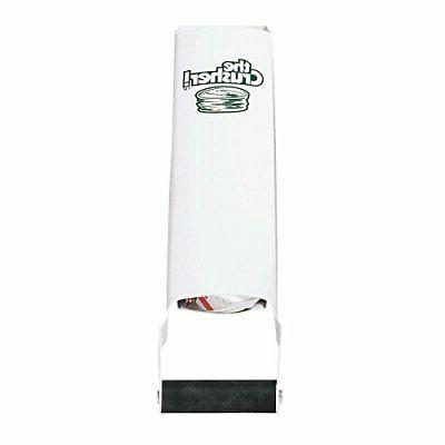 The 77701 Precision Metals Can Compactor, White