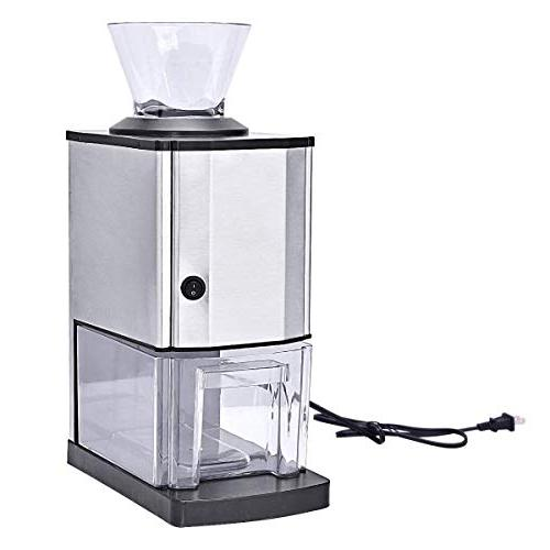 Costzon Stainless Machine for Home