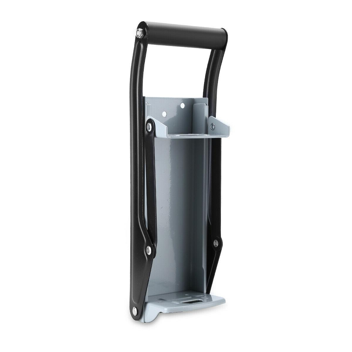 Heavy Aluminum Can Crusher / up to 16OZ * FREE