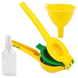 manual lemon squeezer juicer