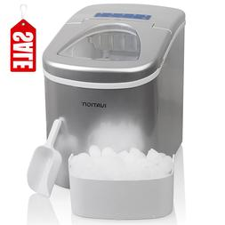nugget ice maker portable cube
