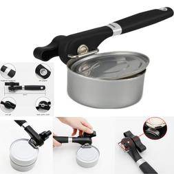 Professional Manual Tin Can Opener New Heavy Duty Hand Best